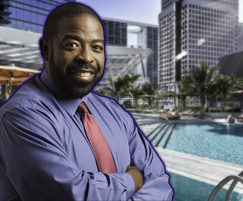 Successful Motivator: Les Brown