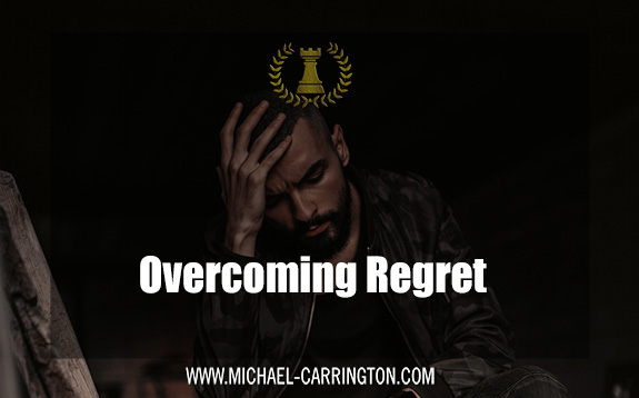 overcome regret