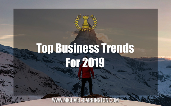 top business trends for 2019