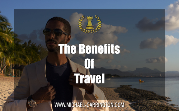 benefits of travel for personal development